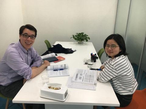 Study Chinese in China with LTL Mandarin School