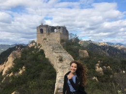 Great Wall of China - LTL