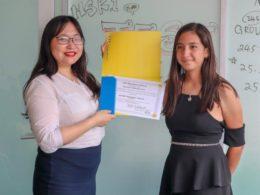 Mexicanske sprogstuderende i Kina