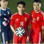 Fodbold i Kina - Den ultimative guide til nyttigt ordforråd samt fodboldkulturen i Kina Thumbnail