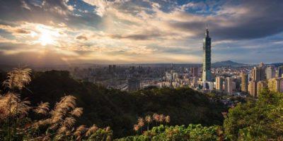 Mine fem yndlingsting at lave i Taipei (2020) 😎