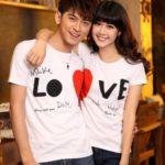 Dating på kinesisk: Det gode, det dårlige og det slemme 💘😁 (Del 1) Thumbnail