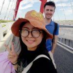 Sabbatår i Kina
