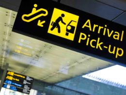 Bliv hentet i lufthavnen af LTL - få en behagelig tur til dit destinationssted
