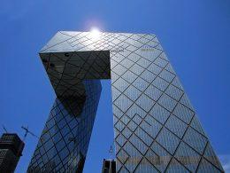 Beijing Centrale Forretningsdistrikt