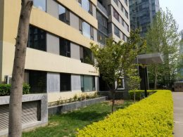 LTL Beijing Building