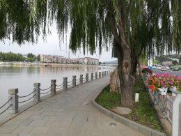 En gåtur i Chengde