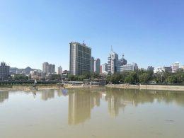 Velkommen til Chengde