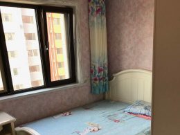 Chengde Homestay Bedroom