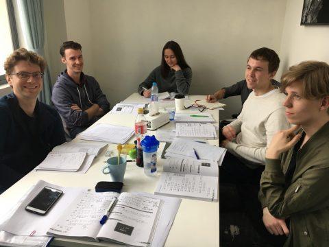 Lær kinesisk i Kina - LTL Kinesisk Mandarin Sprogskole