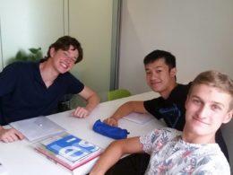 Beijing Chinese Mandarin Class