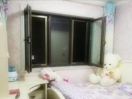 Homestay bedroom in Chengde