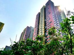 LTL Beijing Building and Complex