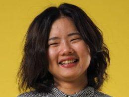 Dannie - Klar til at hjælpe dig hos LTL Shanghai