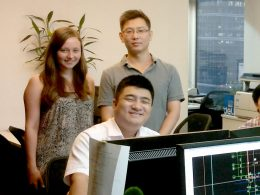 Learn Business Chinese in Beijing