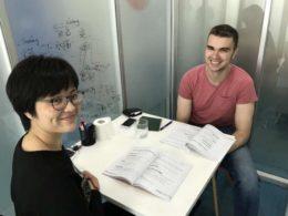 Eneundervisning i Shanghai