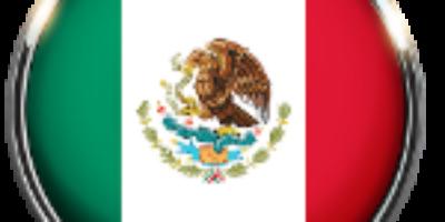 Da Mexico Kom Til Kina