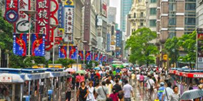 Fem ting du kan lave i Shanghai, når det regner (2020) ☔