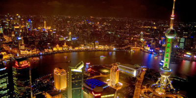 Mine fem yndlingsting at lave i Shanghai (i 2020) 🥟