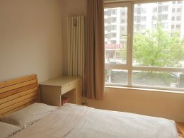 Shared Apartments in Beijing