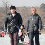 Det første sabbatår i Kina