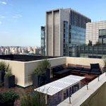 Den nye skole i Beijing