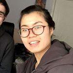 Vores første Studiedirektør: Tina Xiang