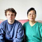 Vores første ophold hos en kinesisk værtsfamilie