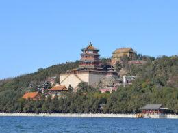 Sommerpaladset i Beijing