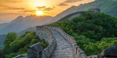 Mine Fem Yndlingsting at lave i Beijing (2020) 🙏