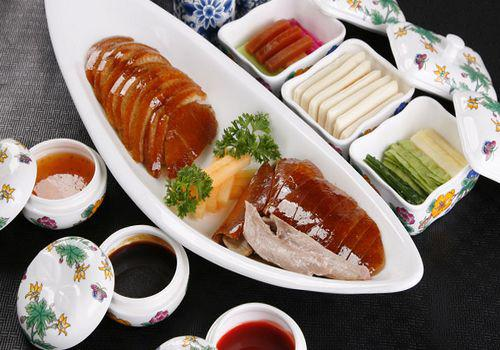 traditional-chinese-food-peking-duck